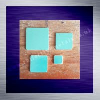 Punched Rounded Squares