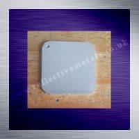 37mm square
