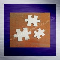 Interlocking Jigsaw Piece