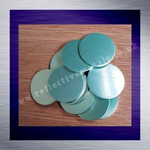 Aluminium discs