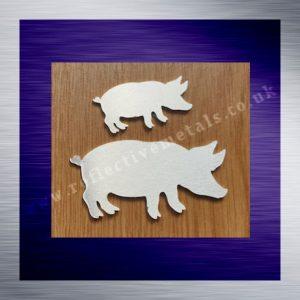 Pig Blank