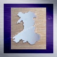 Laser Cut Wales