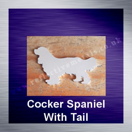 CockerSpanielWithTail